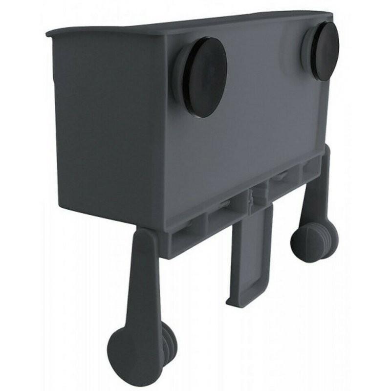 Aufbewahrungsbox m.Papierhalter,Wohnmobil,Caravan,Küche